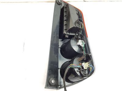 2005-2011 MK1 Perodua Myvi REAR TAIL LIGHT LH Passenger Side 5 Door Hatchback
