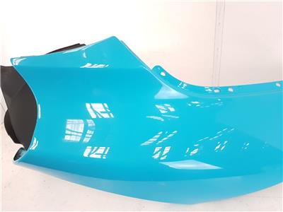2017 On Mclaren 720S FRONT WING RH Drivers Side Fistral Blue 14AB881CP