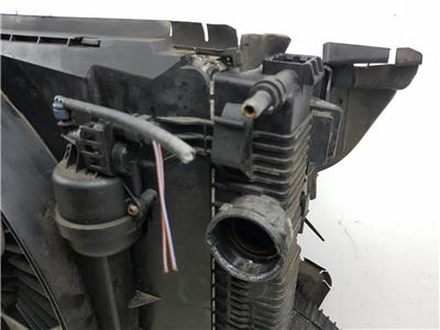 2011-2015 S204 Mercedes C Class C200 RADIATOR PACK 2.1 Diesel A2045003703
