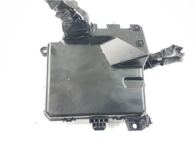 2016-2017 MK1 Mitsubishi ASX FUSE BOX