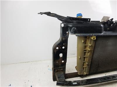 2008-2015 MK1 Fiat 500 FRONT PANEL RADIATOR PACK 1.2 Petrol
