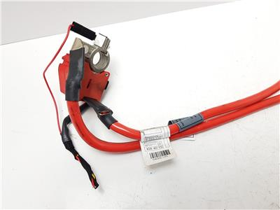 2014-2017 F22 BMW 2 Series BATTERY POSITIVE CABLE PLUS BLOW OFF LEAD 925311103