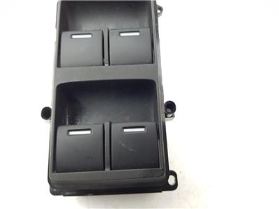 2015 On MK4 Honda CR-V FRONT ELECTRIC WINDOW SWITCH RH Drivers 83540T1GE930BLK