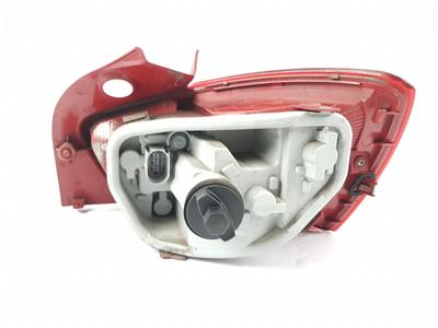 2009-2012 MK4 SEAT Ibiza 6J REAR TAIL LIGHT LH Passenger Side 5 Door 6J4945095H