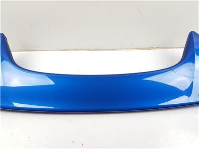 2003-2005 MK2 Subaru Impreza REAR SPOILER BLUE