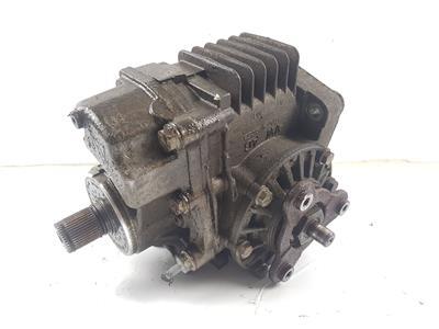 2008-2016 MK1 Volkswagen Tiguan 5N TRANSFER UNIT ASSEMBLY 2.0 Diesel 0A6409053AD