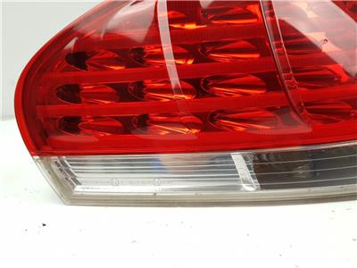 2004-2010 E63 BMW 6 Series REAR LED TAIL LIGHT LH Passenger Side 2 Door Coupe