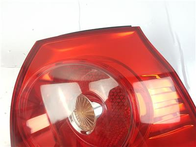 2003-2009 MK5 Volkswagen Golf REAR TAIL LIGHT RH Driver Side Hatch 1K6945096Q