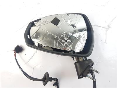 2016-ON MK3 Facelift Audi A3 DOOR WING MIRROR LH Passenger Side SPARES