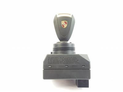 PORSCHE 911 Ignition Starter Switch