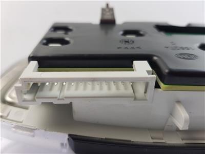 2014 MK4 Mini Cooper F56 INTERIOR ROOF CENTRE LIGHT 43935074101