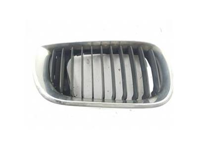 1998-2006 E46 BMW 3 SERIES FRONT GRILLE RH Drivers Side 70429649