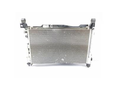 2014-2018 MK4 VAUXHALL CORSA E RADIATOR PACK 1.4 PETROL D14XEL(LDD) B14XER