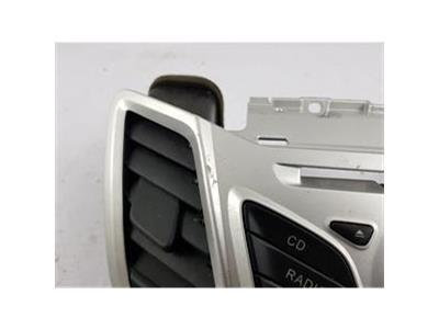 2008-2012 FORD FIESTA RADIO CD PLAYER HEAD UNIT CONTROLS + SCREEN 8A6T18C815BJ