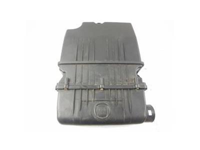 2011 On MK3 FIAT PANDA AIR BOX FILTER ASSEMBLY 1.2 PETROL 51886106