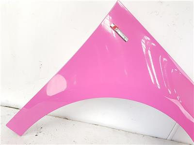 2010-2018 MK1 Audi A1 8X FRONT WING RH Drivers Side PINK