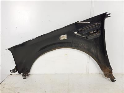 2007-2010 MK2 Land Rover Freelander FRONT WING RH Drivers Side BLACK