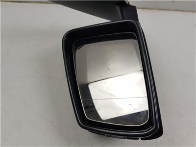 2011-2015 204 Mercedes C Class C200 DOOR WING MIRROR LH Passenger Side BLACK