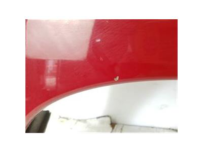 2012-2016 MK2 PEUGEOT EXPERT FRONT WING RH Drivers Side RED