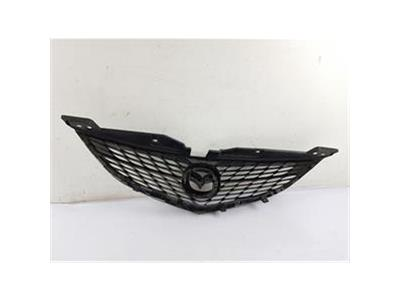 2007-2012 MK2 MAZDA 6 FRONT BADGE GRILLE GS1D50712