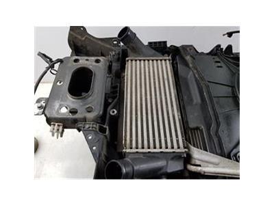 2013-2017 MK7 FL FORD FIESTA RADIATOR PACK 998 PETROL M1JH C1B19L440AC