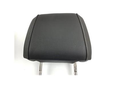 2017-2020 MK2 VAUXHALL INSIGNIA B PAIR FRONT HEADRESTS LH RH Sides Black Leather