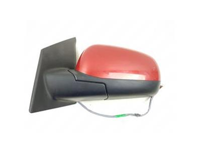2006-2013 MK1 NISSAN NOTE E11 DOOR WING MIRROR LH Passenger Side E-Motion Red