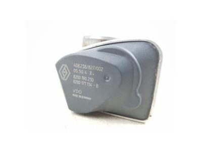 2005-2012 MK3 RENAULT CLIO THROTTLE BODY 1.4 PETROL 8200171134B K4J780