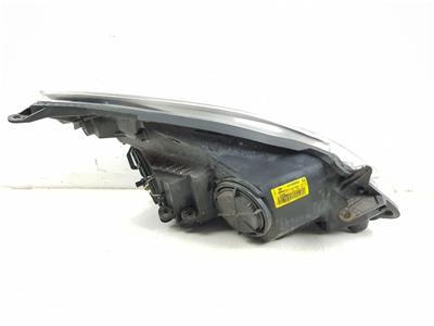2007-2011 MK3 Vauxhall Corsa D HEADLIGHT LH Passengers Side 13186383