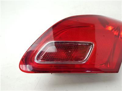 2010-2015 MK6 Vauxhall Astra J REAR INNER TAIL LIGHT RH Driver Side