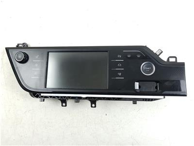 2010 On MK2 CITROEN C4 PICASSO MULTI FUNCTION SAT NAV LCD DISPLAY SCREEN