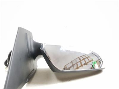 2014-2020 MK1 Peugeot 108 DOOR WING MIRROR RH Driver Side CHROME