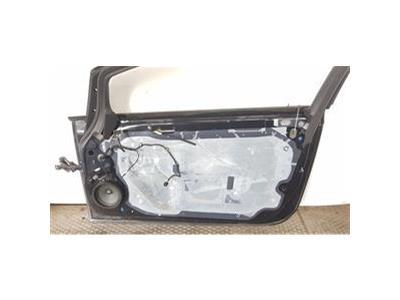 2009-2015 MK6 VAUXHALL ASTRA J GTC FRONT DOOR RH Drivers Side BLACK 3 DOOR HATCH