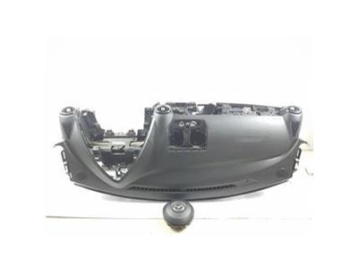 2014-2019 MK3 MAZDA 2 BAG DASHBOARD KIT BMY55UD4ADT