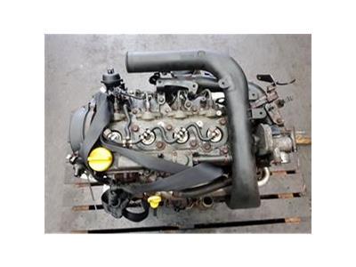 2001-2011 VAUXHALL COMBO C COMPLETE ENGINE 1.7 DIESEL Z17DTH 176,174 Miles Video