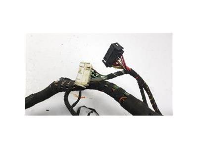 2005-2008 987 PRE FL PORSCHE CAYMAN S ENGINE WIRING HARNESS 98760701164