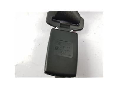 2006-2014 MK3 VAUXHALL CORSA D REAR CENTRE SEAT BELT 3 DOOR HATCHBACK 13293488