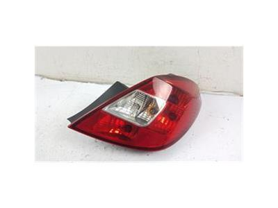 2006-2014 MK3 VAUXHALL CORSA D REAR TAIL LIGHT RH Driver Side 5 DOOR HATCH ONLY