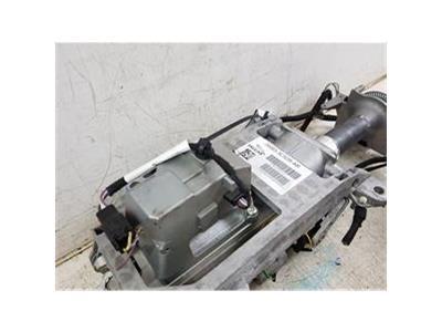 2011-2015 X250 MK1 FL JAGUAR XF ELECTRIC STEERING COLUMN 2W933C529AR