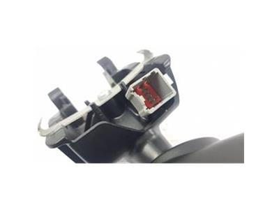2013-2017 L494 RANGE ROVER SPORT REAR VIEW MIRROR BLACK DPLA17E678DA