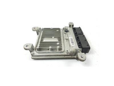 2009-2013 W212 MERCEDES E-CLASS ENGINE ECU 2.1 DIESEL OM651.924 A6519007500