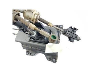 2005-2012 MK3 FIAT GRANDE PUNTO GEAR LEVER + SURROUND 5 SPEED MANUAL 553459130