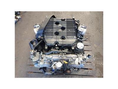 2007-2009 MK1 Z33 FL NISSAN 350 Z COMPLETE ENGINE 3.5 PETROL VQ35HR Watch Video