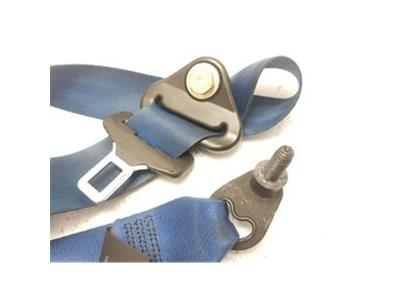 2012 ON MK2 DACIA LOGAN MCV FRONT SEAT BELT REEL BLUE RH DRIVER SIDE 868845008R