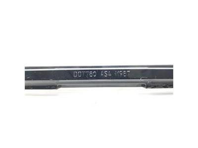 2004-2012 987 PORSCHE BOXSTER CONVERTIBLE ROOF WIND DEFLECTOR