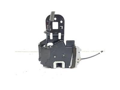 2010-2019 MK1 HYUNDAI IX20 FRONT DOOR LOCK RH DRIVER SIDE 813201K040