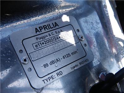 2009 LAMBRETTA  Nav  TCe 4WD