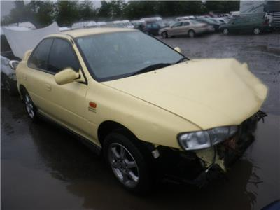 BMW 3 Series 1998 To 2005 320 SE 4 Door Saloon