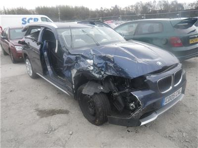 2011 BMW X1 xDrive20d SE
