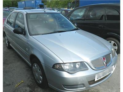2004 ROVER 45 Classic SE